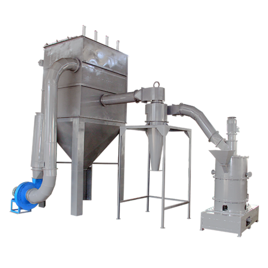 industrial pulverizer machine manufacturers